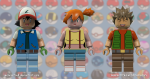 Lego Pokemon Trainers – Indigo League