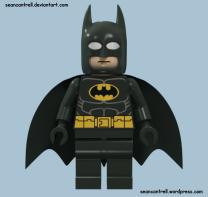 Lego Batman - Classic