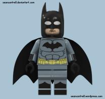 Lego Batman - New 52