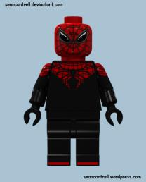 Lego Superior Spider-man