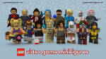 Lego MK vs DC
