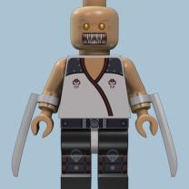 Lego Mortal Kombat 2 M...
