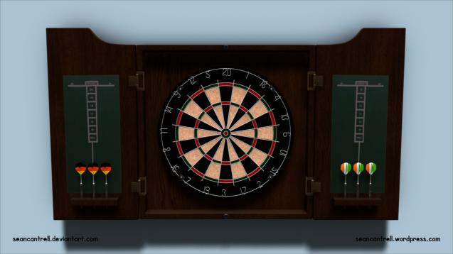 pool_dartboard