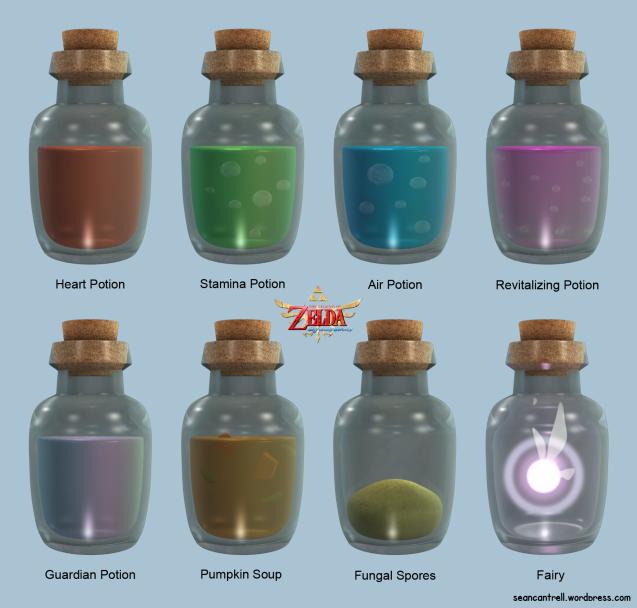 skywardsword_bottles_profile