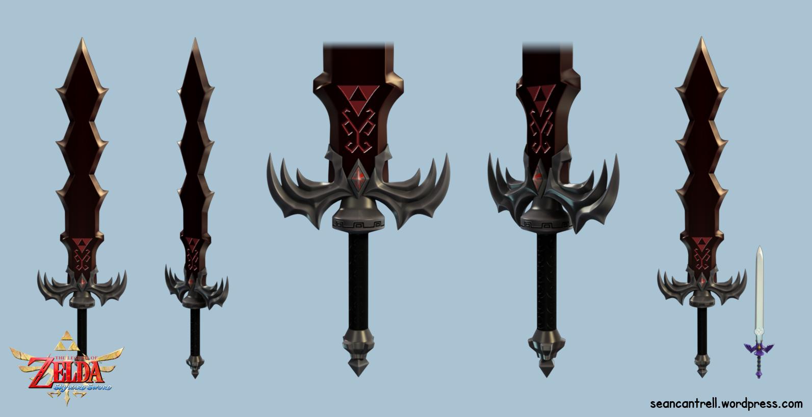 vs evil swords - photo #43